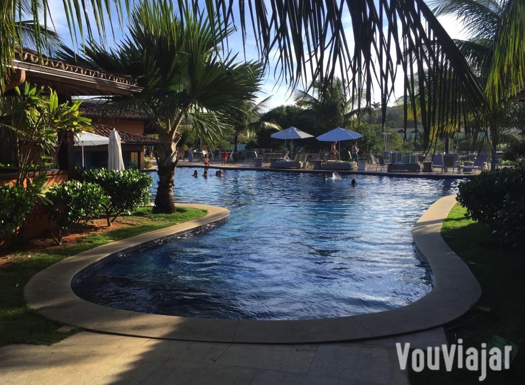 Ferradura Resort Hotel, na Praia da Ferradura, em Búzios, RH