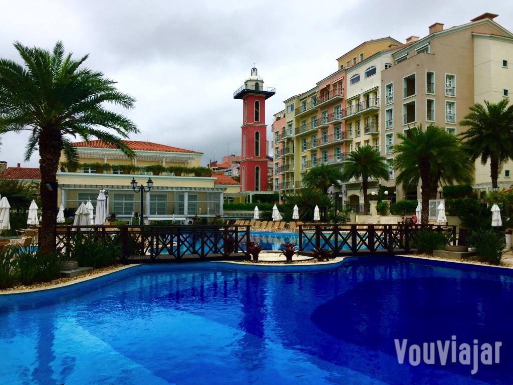 Il Campanario Resort Jurerê internacional